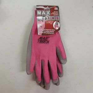 MidWest Quality Max Touch Gripping Gloves